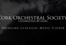 Cork Orchestral Society Advert