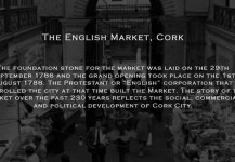The English Market – Cork