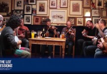 The Lee Sessions – Irish Traditional Music